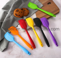 Mantener los productos de la casa de silicona de la rasqueta para productos de cocina