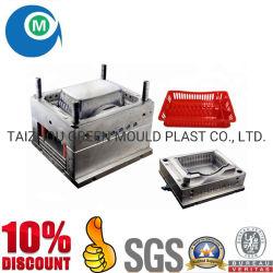 Soem-Qualitäts-Plastikküche-Zahnstangen-Form-Fertigung