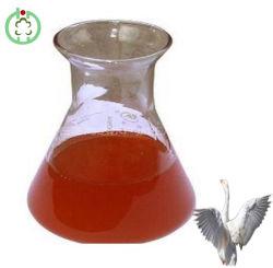 Piensos Suplemento Líquido de aceite de pescado vitamina