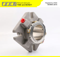 Type GDM Mechanical Seal met dubbele cartridge voor chemische procespompen