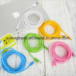 OEM de Mobiele Kabel van de Gegevens van de Telefoon voor PC van de Gierst van Samsung