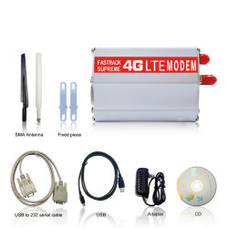 Industrielles Modem drahtloses RS232 4G 3G Modem-serielle Schnittstelle G-/MGPRS 4G Lte M2m