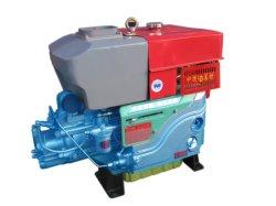 Км160 Laidong заводская цена одного цилиндра с поставщиком дизельный двигатель