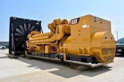 gatto Genset del generatore del trattore a cingoli 1800kVA con il motore del trattore a cingoli