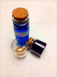 Farbstoff: Flüssiges Direct Blue (199) für Paper