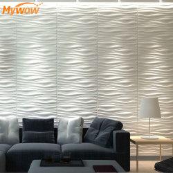 A Decoração de parede Mywow painel exterior de retirados 3D