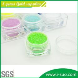 Pearl цвет Блестящие цветные лаки пайетками по Блестящие цветные лаки порошок кг
