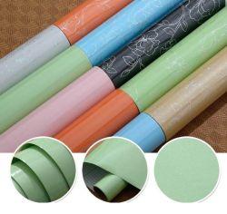 Водонепроницаемый High Gloss Glittery виниловых Pearl Самоклеющиеся бумаги контактов снимите кожуру с Memory Stick™ пленки