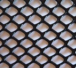 Цвета PP/PE/HDPE обычная соткать пластиковые сетки
