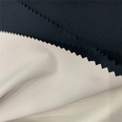 絹のサテンのライニングポリエステルユニフォームによってリサイクルされる衣服のためのナイロンデジタルによって印刷されるタフタの伸縮織物