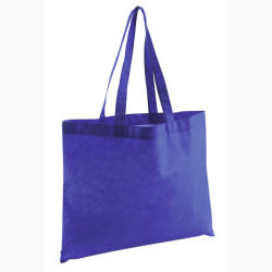 Il sacchetto attuale di Eco, progetta/stampa di marchio è benvenuti