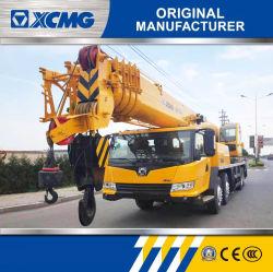 Venda a quente usado Truck grua montada XCMG 50 Ton Qy50KA Elevação Hidráulica Mobile veículo rolante para venda