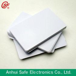 Super Deals Neue Material 0,76mm Stärke Inkjet bedruckbare PVC-Karte