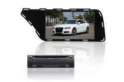 in Dash Android 2 DIN Car Radio met Navigation China voor Audi A4 Supplier (al-9108)