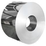 Baosteel Tisco 410 430 laminato a freddo la striscia della bobina dell'acciaio inossidabile