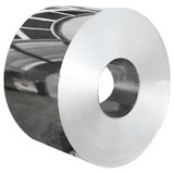 Baosteel Tisco 410 430 bobine en acier inoxydable laminés à froid