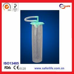 真空の吸引の装置タイプ使い捨て可能な吸引袋