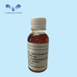 Ld-Zg001 inhibiteur de corrosion et de l'échelle spéciale pour l'usine d'alimentation