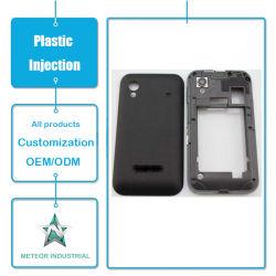 맞춤형 플라스틱 제품 휴대폰 휴대폰 플라스틱 커버 플라스틱 사출 금형