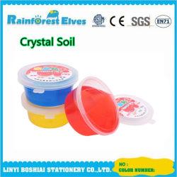 Kristallkitt gebildet von China
