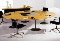 Oficina de alta calidad mesa de conferencia o reunión Desk () MT-002