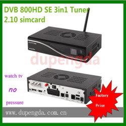 Jusqu'à présent le plus fonctionnel avec de la LMSI Sunraysr48p HD Set Top Box
