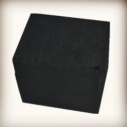 EDMのための結晶粒度10micronのグラファイトのブロック