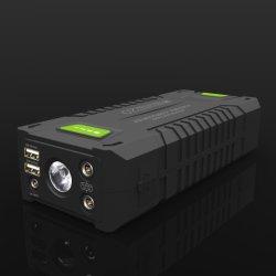 Jump Start Kit chargeur de batterie du véhicule pour l'urgence