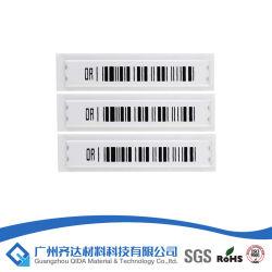 SOFT Label van EAS Labels 58kHz Cheap EAS Am voor Retail