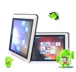 8 pouces avec Android Tablet PC 4.0.3 OS (TSXD-8A)