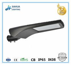 Calle LED Linterna CB CE IP65 IK08 certificado TUV Iluminación exterior de la luz de la calle