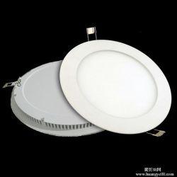 Ce/RoHS 3-24W 실내를 위한 둥근 천장 LED 위원회 빛