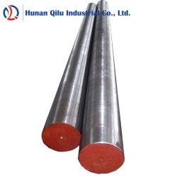 1045 4140 4340 8620 barra rotonda d'acciaio forgiata laminata a caldo di D2 H13 P20+S/Ni