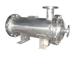 Coperture dello scambiatore di calore del gruppo di tubo e tipo fornitore del tubo della fabbrica del riscaldatore