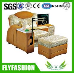 Hot Sale Massagestoel comfortabele stof Voetbad Bank (OF-36)