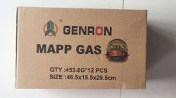 Heißer Brenner der Verkauf Mapp Gas-Hartlöten-Fackel-Selbstzündung-Triggerpropan-Schweißens-Heizung BBQhvac-Rohrleitung-Schmucksache-Cga600
