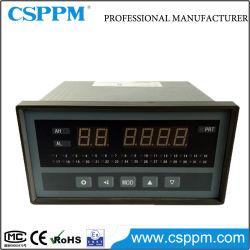 Ppm-Tc1CL Verificação do circuito inteligente e medida do indicador de alarme