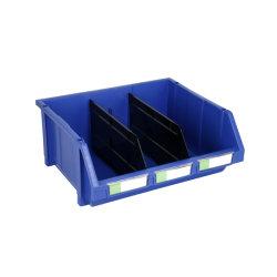 창고 쌓을수 있는 작은 부속 기계설비를 위한 플라스틱 저장 상자