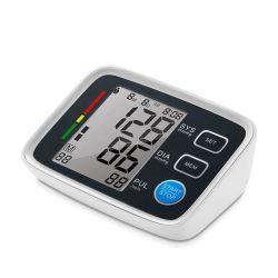 Запястье Smart артериального давления / пульса для дома и больницы запястья цифровой бесплатно для измерения кровяного давления