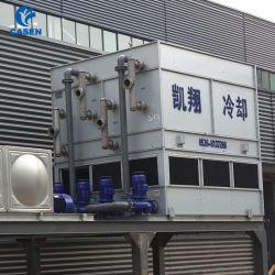 고품질 사용되는 산업을%s 100개 톤에 의하여 닫는 냉각탑