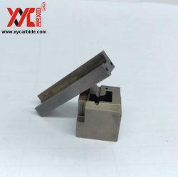 Spezielle Form-Hartmetall-Teile mit ISO-Qualität