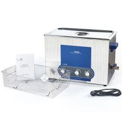 Machine de nettoyage à ultrasons à l'opération commode Intelligent nettoyeur ultrasonique de paillasse