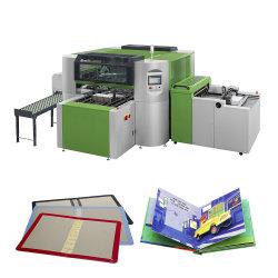 Couverture de livre automatique Making Machine/Journal livre/notebook/couverture rigide