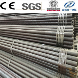Tubo di acciaio senza giunte della conduttura del gasolio di En10208 L485qb