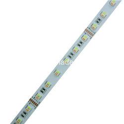 مصباح LED بقوة 60LED/M DC24 فولت 5050 SMD بقوة 30 جيجاواط+WW