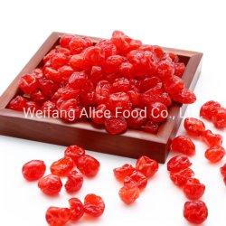 バルクパッキングによって乾燥されるチェリーのフルーツの甘く赤いチェリーのエクスポート