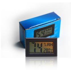 ホーム及び庭の屋内か屋外の無線世帯のデジタル体温計の湿度計