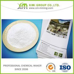 Groupe Ximi échantillon pour le caractère gratuit pour la peinture de sulfate de baryum Baso4