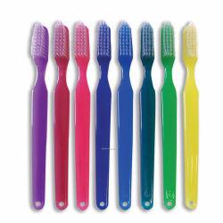 قالب حقن بفرشاة أسنان مصنوع من البلاستيك المتين للاستخدام اليومي