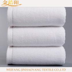 100% coton Serviette de toilette de haute qualité pour l'hôtel/Linge de Maison d'alimentation de la serviette